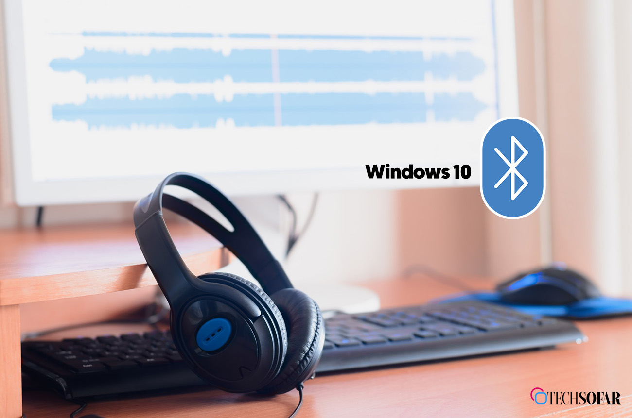 fix windows 10 bluetooth errors