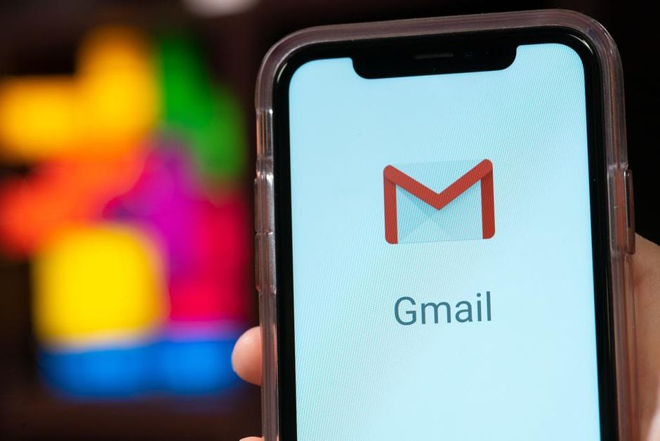 how to make gmail app sync