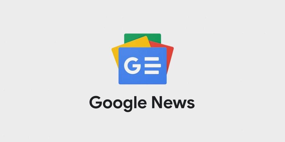 google news app