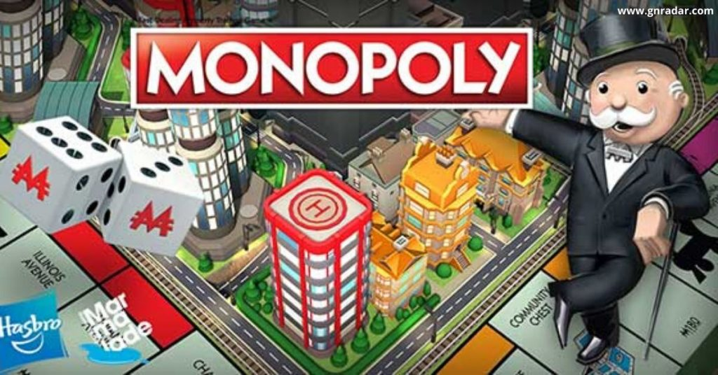 monopoly best multiplayer games
