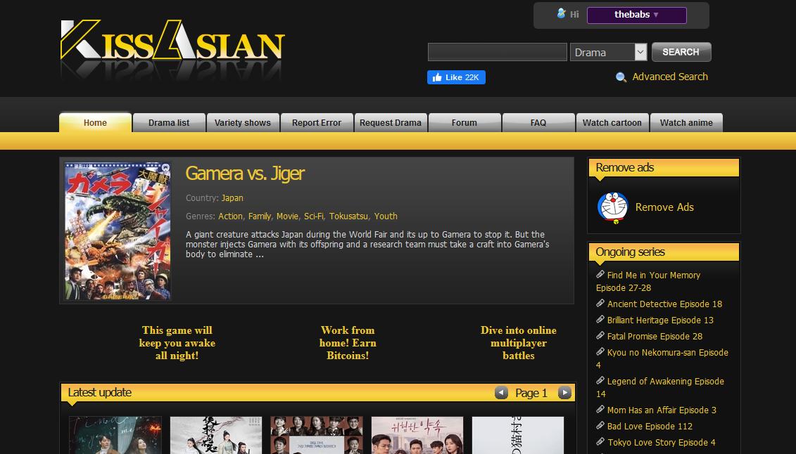 Kissasian Tutorial: How to Download Korean Dramas From Kissasian | TechSoFar