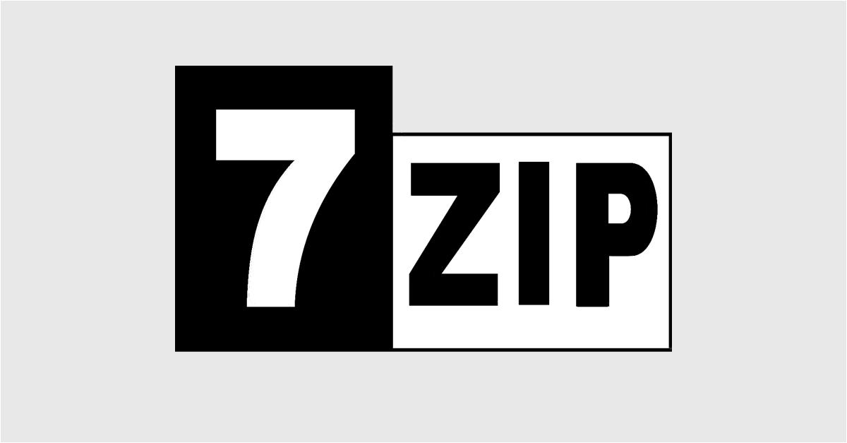 7zip extractor