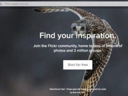 flickr alternatives sites like flickr