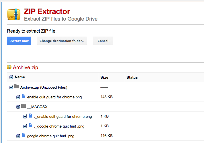 zip extractor winrar alternatives apps like winrar