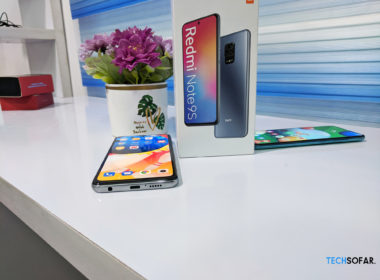 Redmi Note 9S vs Samsung Galaxy A51