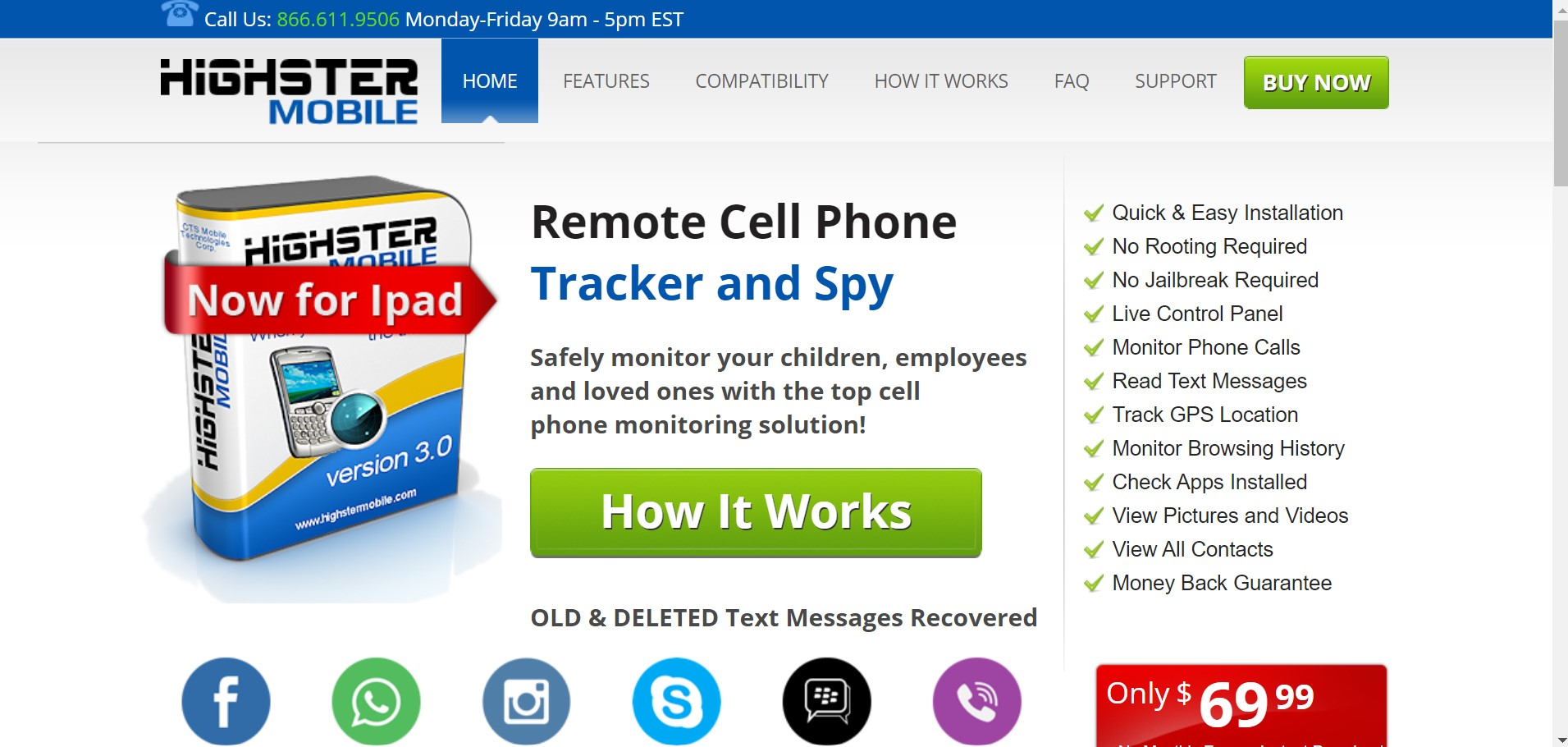best spyware apps for android and ios