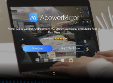 best screen mirroring apps like teamviewer