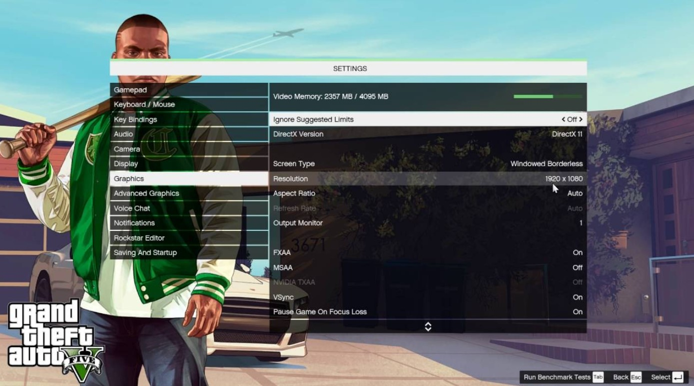 Fix GTA 5 Exited Unexpectedly