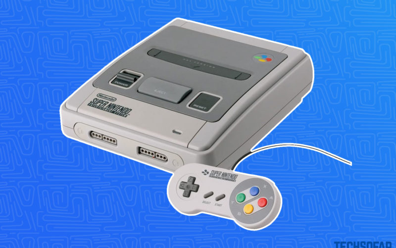 best snes emulators for pc and mac