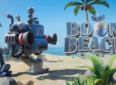 boom beach best kingdom building games for Android