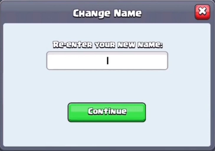 How to Change Name Color in Clash Royale