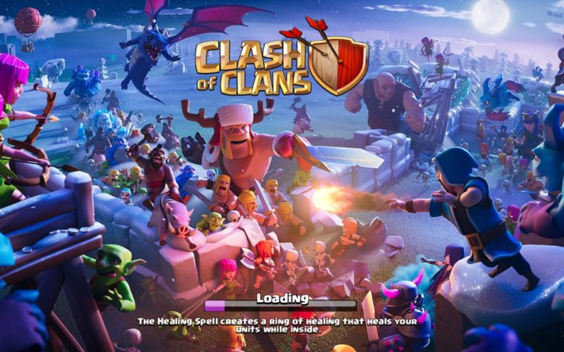 clash of clans alternatives - best games like clash of clans