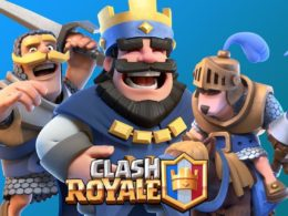 clash royale alternatives -- games like clash royale