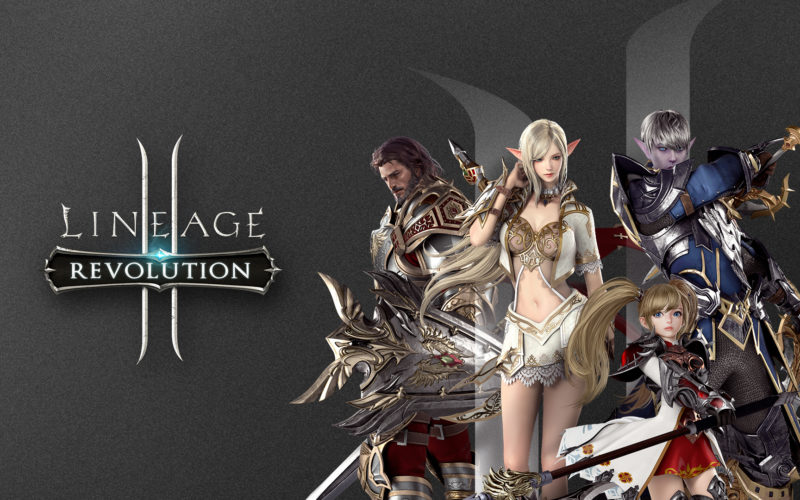 best mmorpg games for Android and iOS