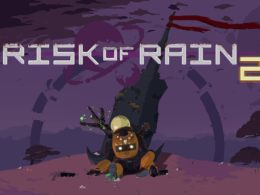 risk of rain 2 characters tier list