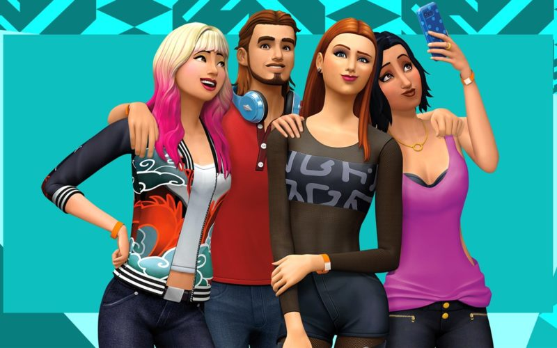 best life simulation games like the sims 4 for mobile android gameplay