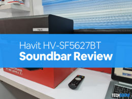 Havit HV-SF5627BT Soundbar Review