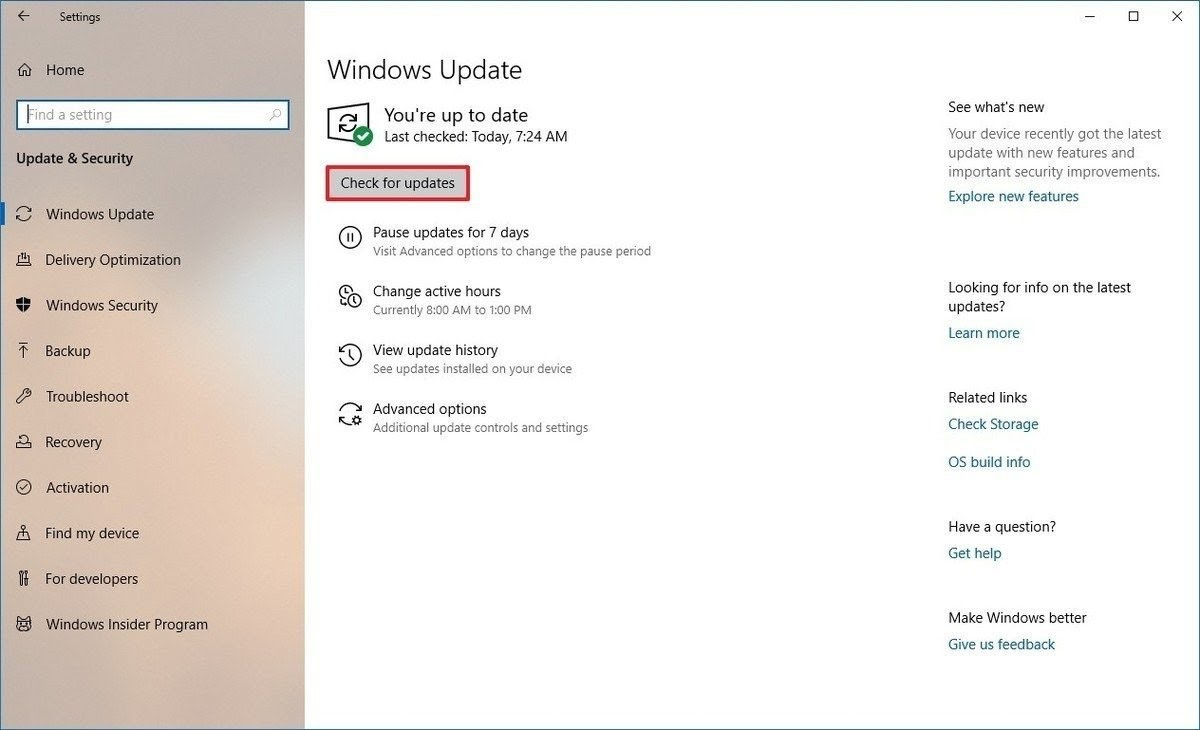 How to Fix High CPU Usage in Windows 10 Easily