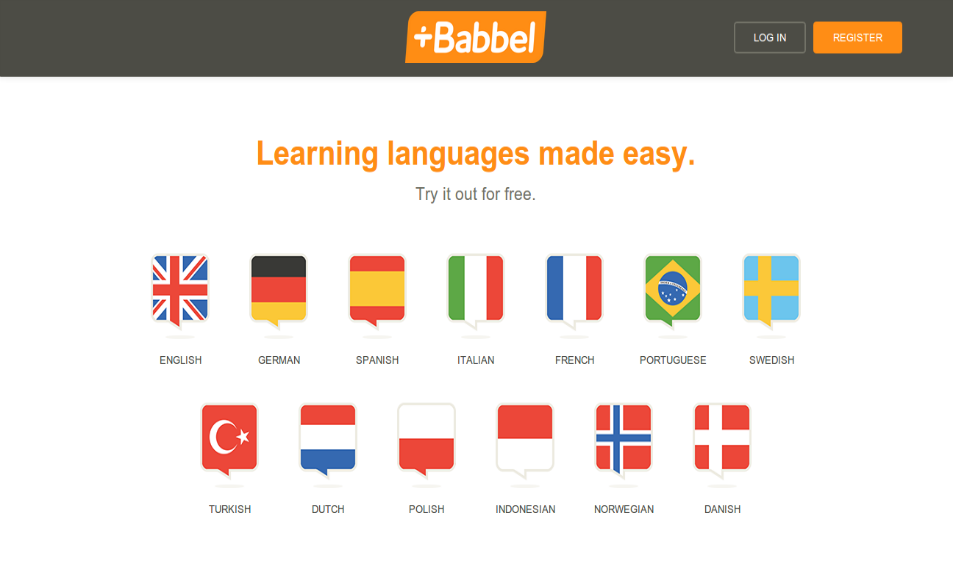 babbel best apps to learn new languages on android