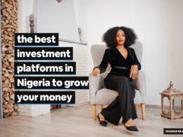 best investment platforms