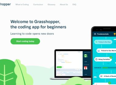 best apps to learn coding on mobile phone