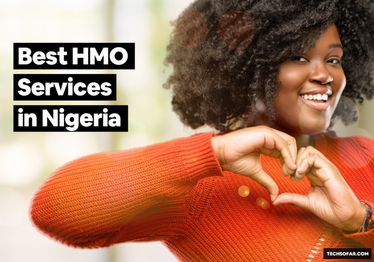 best hmo services with affordable healthcare plans in Nigeria