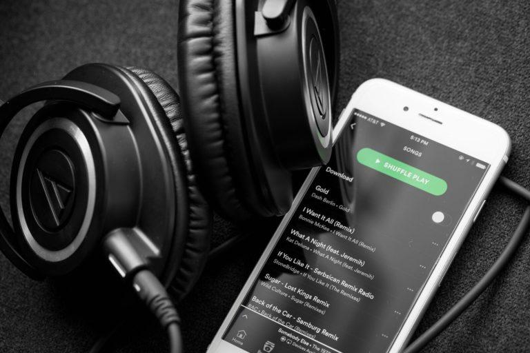 streaming apps like spotify - top spotify alternatives 2021