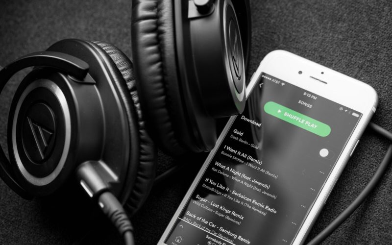 streaming apps like spotify - top spotify alternatives 2021