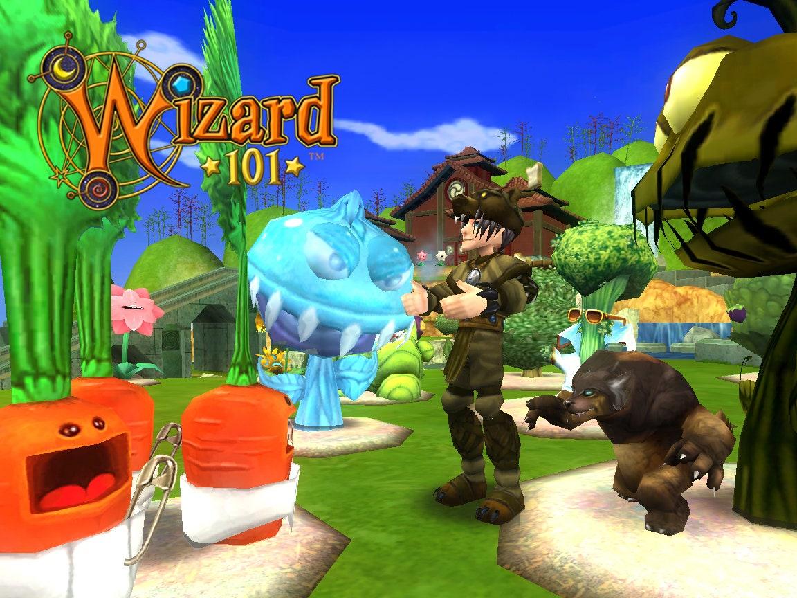 10 Best MMORPG Games like Wizard 101   TechSoFar