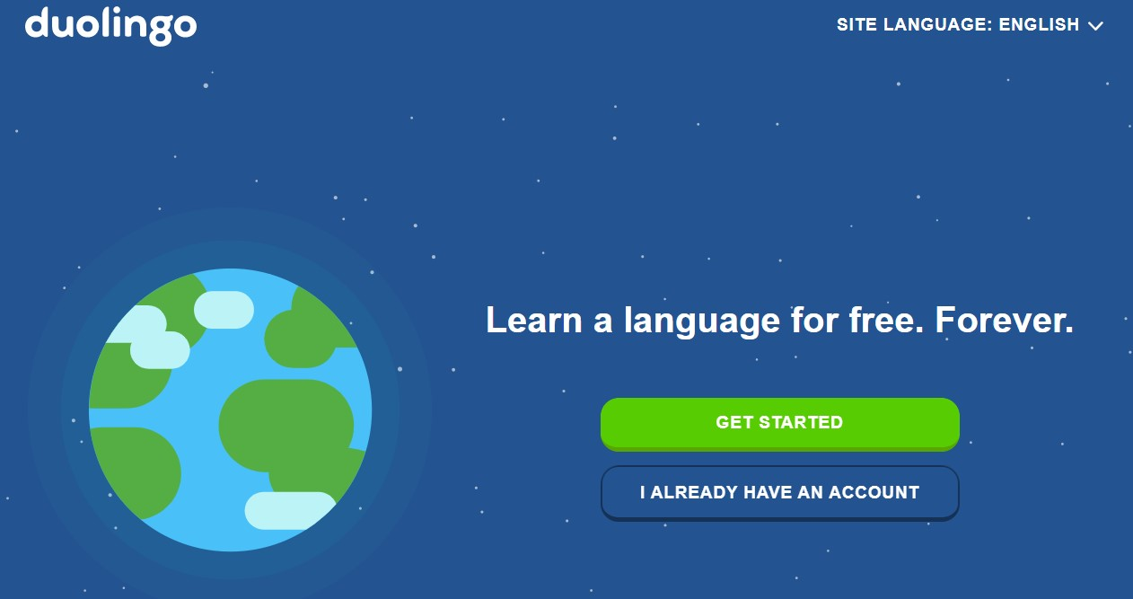 duolingo learn languages online