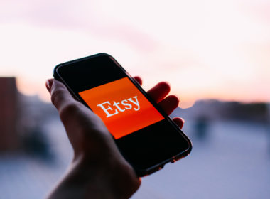 apps like etsy