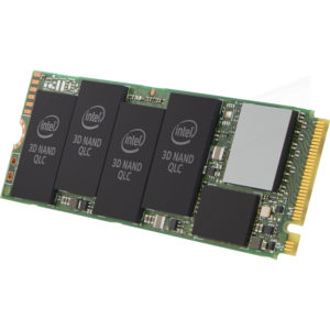 Intel 665p M.2 NVMe - best cheap ssds for gaming