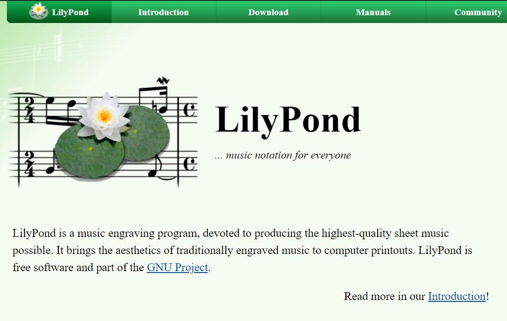 best music notation app