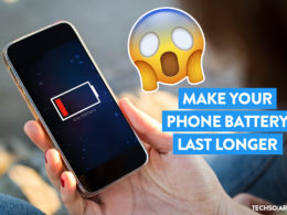 make your phone charge faster