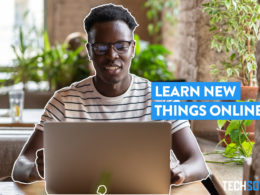 10 Best Platforms to Take Courses, Upgrade Your Skills And Learn New Things Online