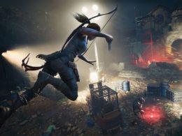adventure games similar to tomb raider