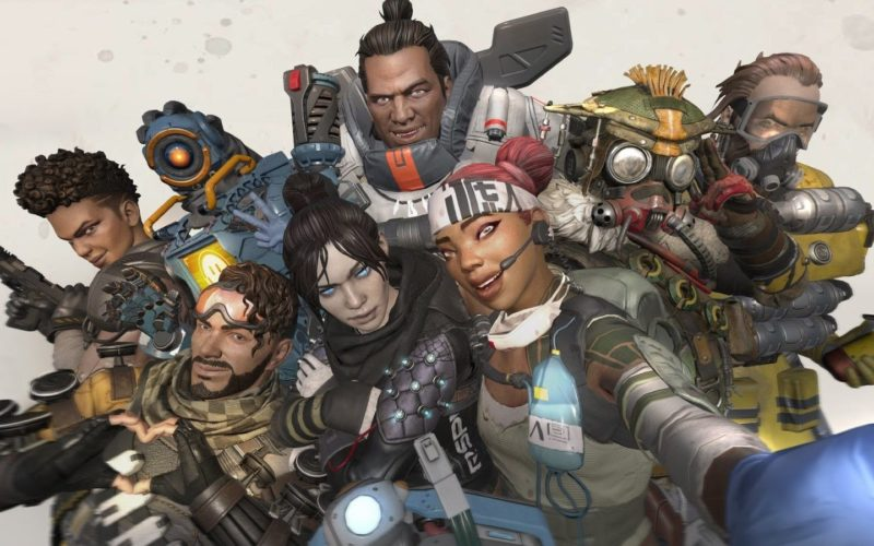 Is Apex Legends Cross-Platform?
