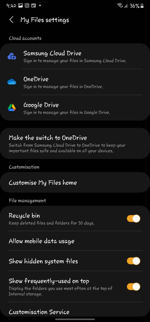 download whatsapp status media files easily
