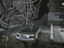 How to Sell Cars In GTA 5