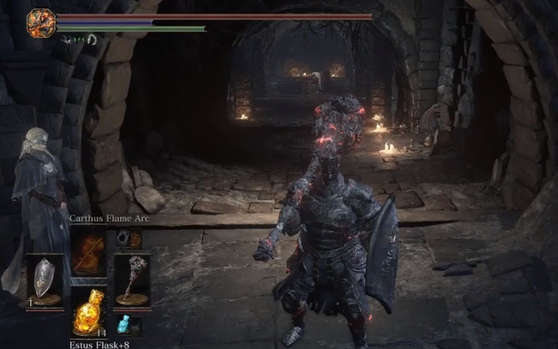 Old King's Great Hammer: The Best Dark Souls 3 Weapons