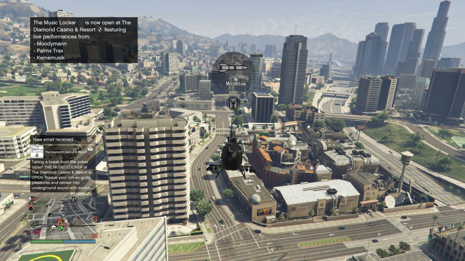 How to Fly Helicopters And Airplanes In GTA 5