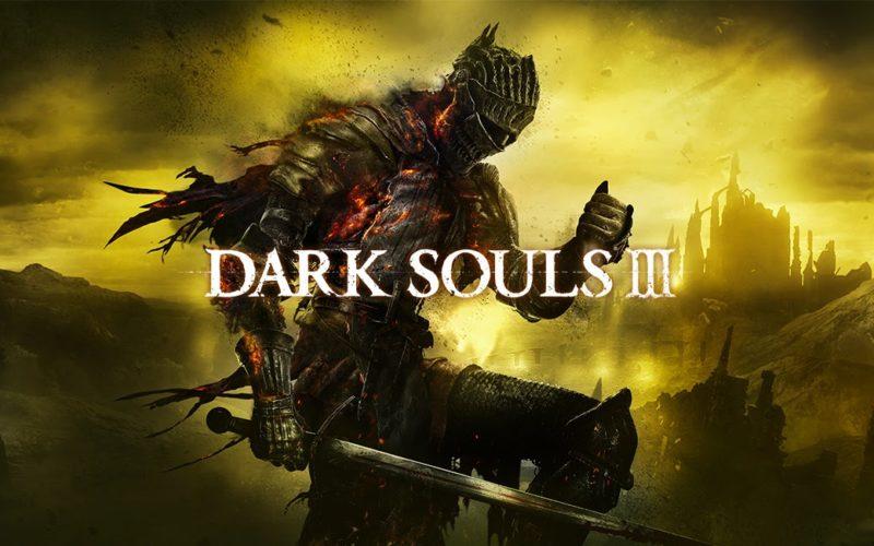 The Best Dark Souls 3 Weapons 2021