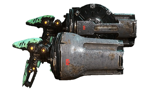 Warframe B – Tier Weapons List Dual Shotgun Sidearm