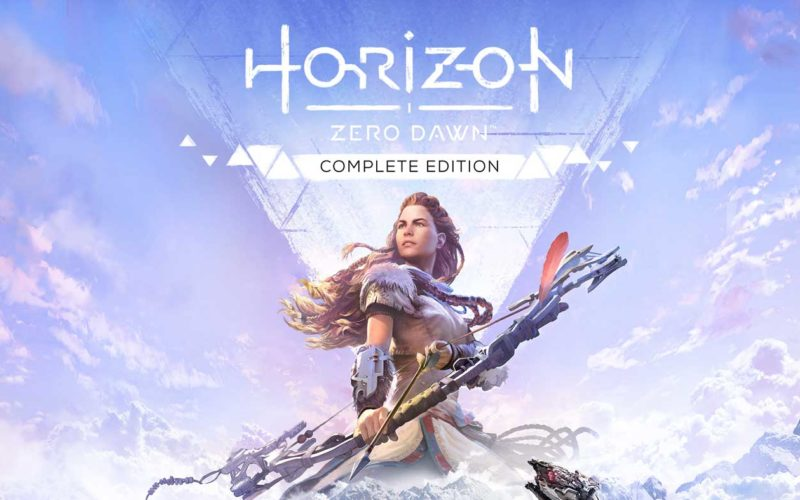 top action games like horizon zero dawn