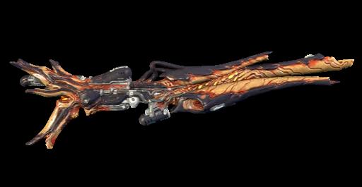 Warframe A – Tier Weapons List Launcher