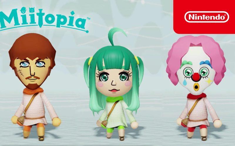 games like miitopia