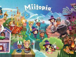 miitopia for switch release date