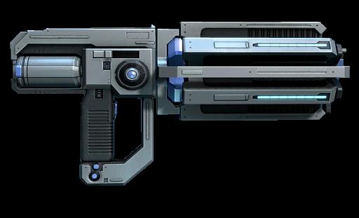 Single Held Sidearm Warframe B – Tier Weapons List