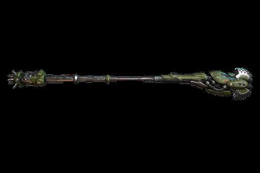 spear gun Warframe B – Tier Weapons List