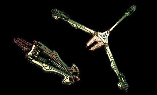 Warframe C – Tier Weapons List Thrown Weapon